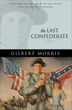 The Last Confederate, Repackaged Edition