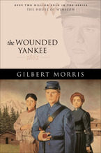The Wounded Yankee, Repackaged Edition