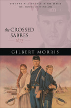 The Crossed Sabres, Repackaged Edition