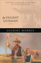 The Valiant Gunman, Repackaged Edition