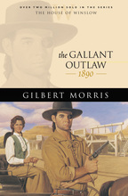 The Gallant Outlaw, Repackaged Edition