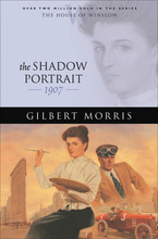 The Shadow Portrait, Repackaged Edition