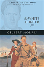 The White Hunter, Repackaged Edition