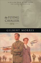 The Flying Cavalier, Repackaged Edition