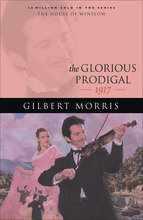 The Glorious Prodigal, Repackaged Edition