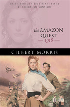 The Amazon Quest, Repackaged Edition