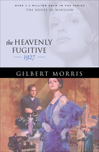 The Heavenly Fugitive, Repackaged Edition
