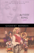 The Fiery Ring, Repackaged Edition