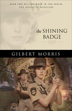 The Shining Badge, Repackaged Edition