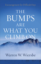 The Bumps Are What You Climb On, Repackaged Edition