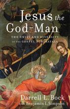 Jesus the God-Man