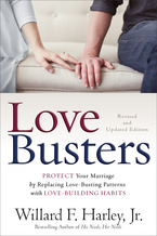 Love Busters, Revised and Updated Edition