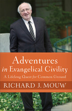 Adventures in Evangelical Civility