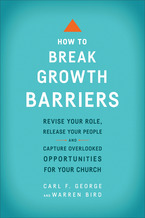How to Break Growth Barriers, Updated Edition