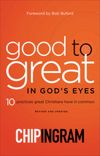 Good to Great in God's Eyes, Revised and Updated Edition