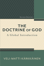The Doctrine of God, 2nd Edition