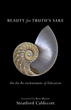 Beauty for Truth's Sake, Repackaged Edition