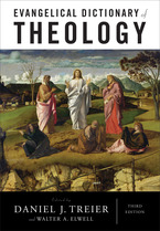 Evangelical Dictionary of Theology, 3rd Edition