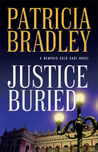 A Memphis Cold Case Novel
