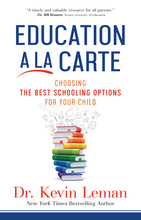 Education a la Carte