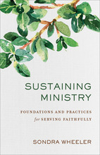 Sustaining Ministry
