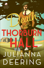 Death at Thorburn Hall