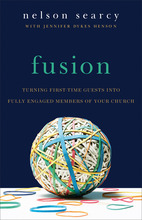 Fusion, Revised and Expanded Edition