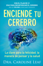 Enciende tu cerebro, Spanish