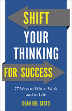 Shift Your Thinking for Success