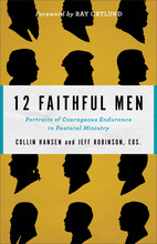 12 Faithful Men