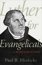 Luther for Evangelicals