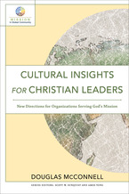 Cultural Insights for Christian Leaders