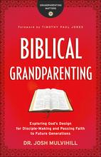 Biblical Grandparenting
