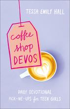 Coffee Shop Devos