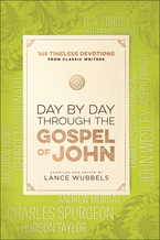 Day by Day through the Gospel of John
