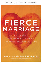 Fierce Marriage Participant's Guide