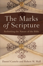The Marks of Scripture