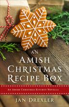 An Amish Christmas Recipe Box