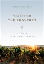 Wisdom from the Proverbs