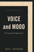 Voice and Mood