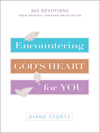 Encountering God's Heart for You