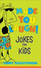 Made You Laugh!