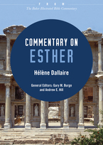 Commentary on Esther