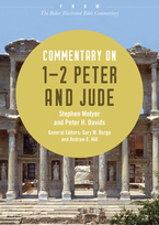 Commentary on 1-2 Peter and Jude
