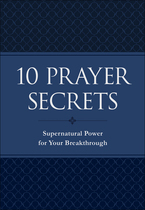 10 Prayer Secrets