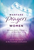 Warfare Prayers for Women