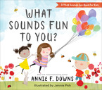 A That Sounds Fun Book for Kids
