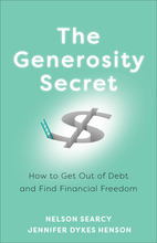 The Generosity Secret
