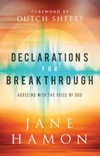 Declarations for Breakthrough