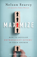 Maximize, Revised and Updated